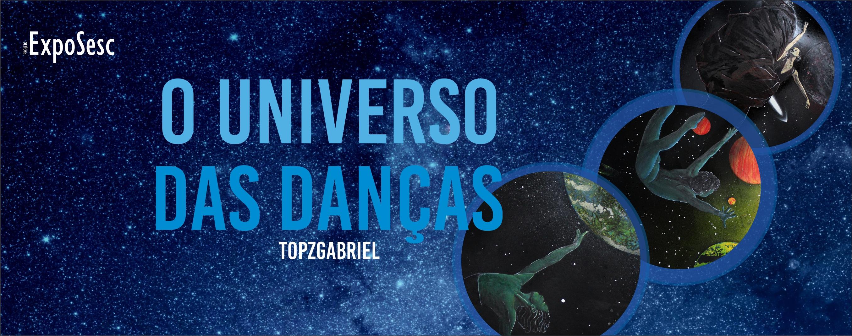 Universo das danças será retratado em exposição no Sesc na capital