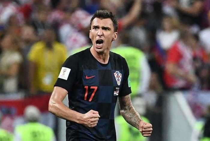 Croácia derrota a Inglaterra na prorrogação e vai disputar a sua primeira final de Copa