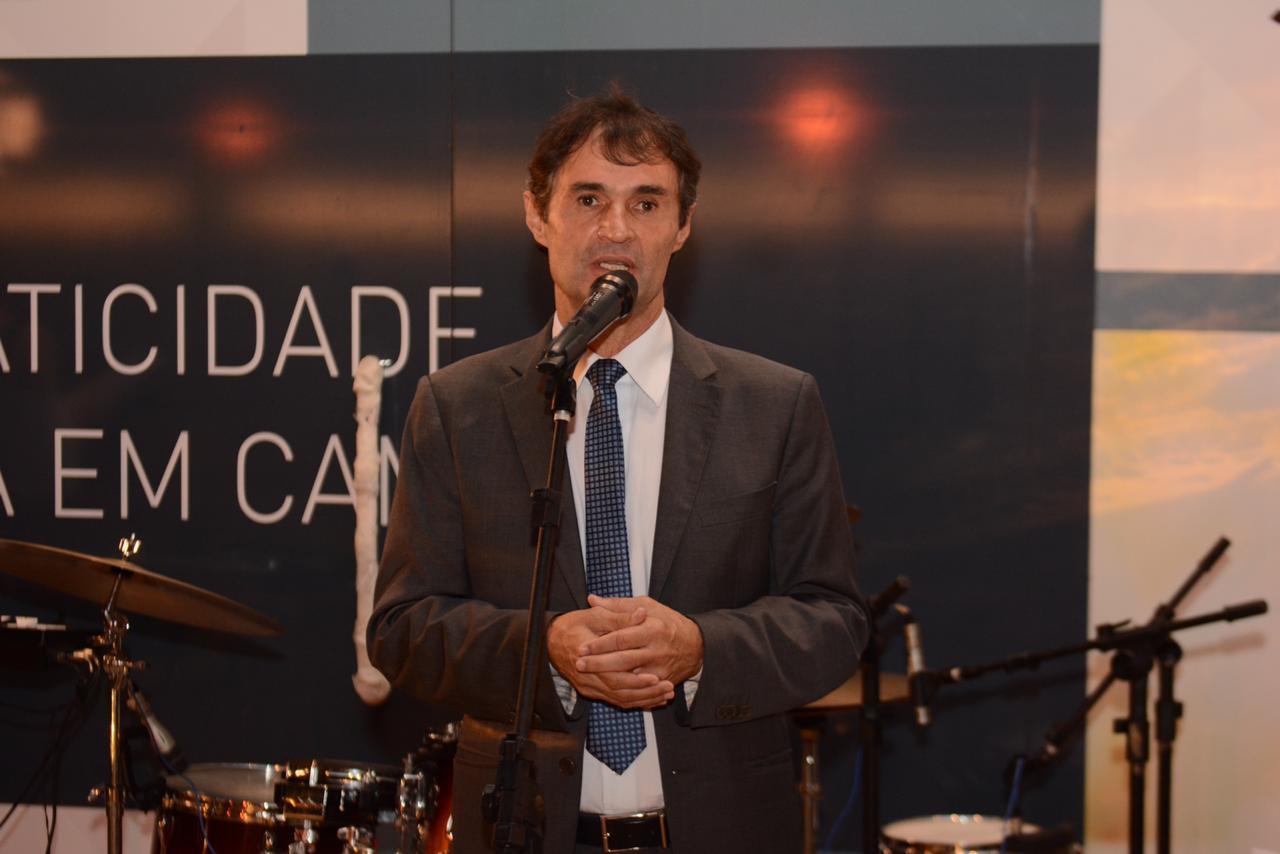Romero Rodrigues é aprovado por 91,3% dos campinenses, diz pesquisa