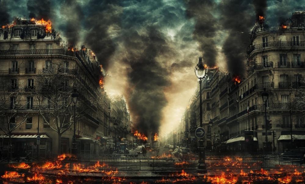 Sete motivos para o cristão não temer o fim do mundo