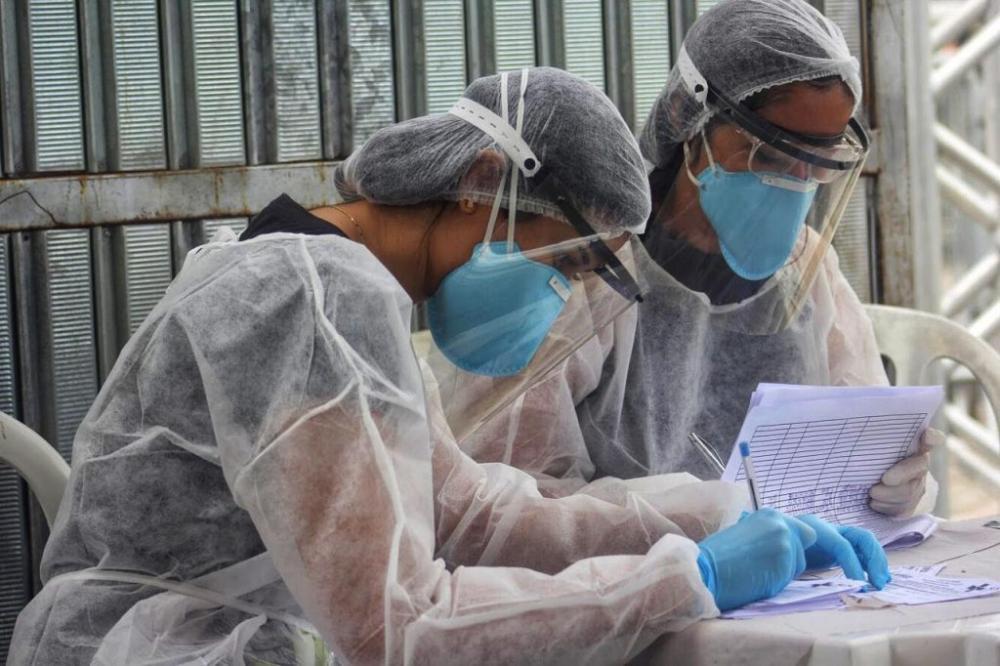 PB chega a 766 mortes por Covid-19; 10 mil já se recuperaram