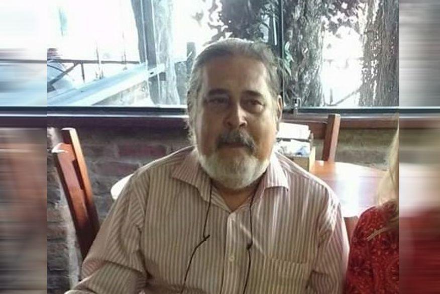 Governador lamenta morte do jornalista Marcos Tavares