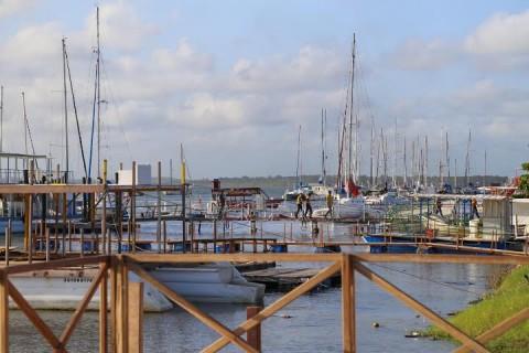Prefeitura de Cabedelo dá continuidade à implementação de Inventário da oferta turística