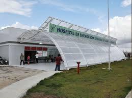 Hospital de Trauma de Campina Grande divulga balanço de atendimento do fim de semana