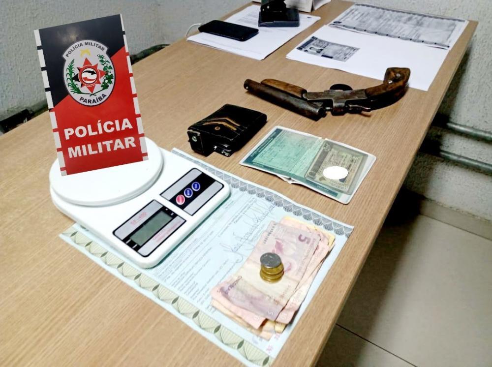 Com apoio do Grupamento Tático Aéreo, Polícia intercepta suspeitos de assaltos na orla de João Pessoa