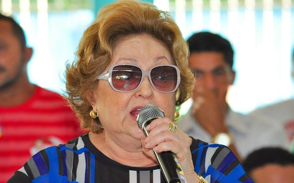 ALPB decreta luto de três dias pelo falecimento da ex-deputada Dona Dida