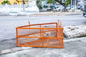 Prefeitura de Cabedelo inova e instala bueiros inteligentes para prevenir alagamentos na cidade