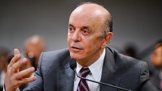 José Serra é denunciado pela Lava Jato por lavagem de dinheiro e vira alvo de buscas pela Polícia Federal
