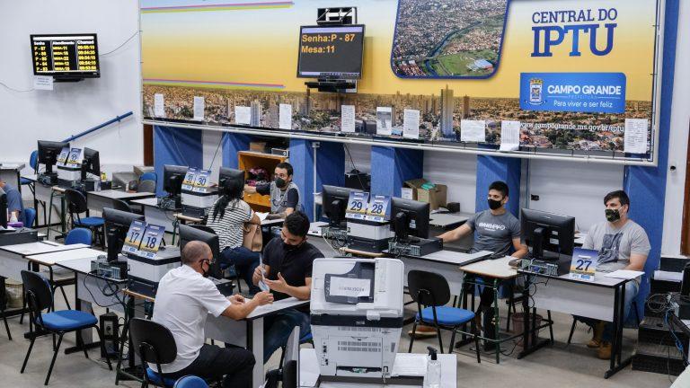 Contribuinte pode pagar em até 100% no REFIS da saúde em Campina Grande