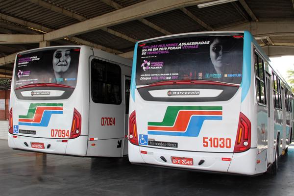 250 ônibus que atendem a capital voltam a funcionar hoje; saiba quais linhas