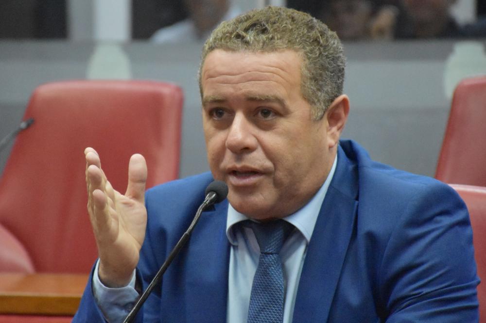 João Almeida reafirma pré-candidatura e acredita em unidade partidária