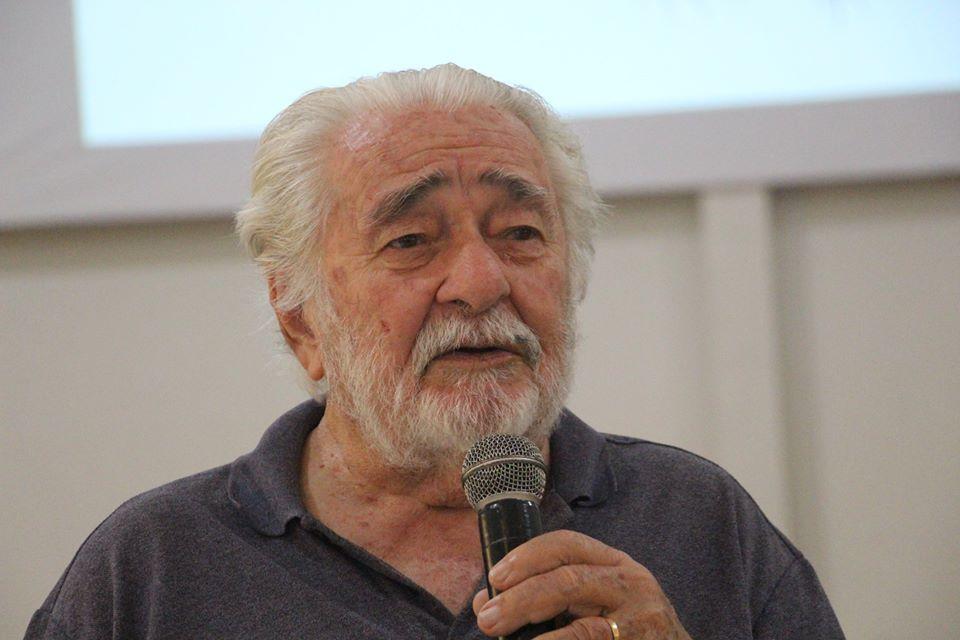 Conde decreta luto oficial pela morte do professor Iveraldo Lucena