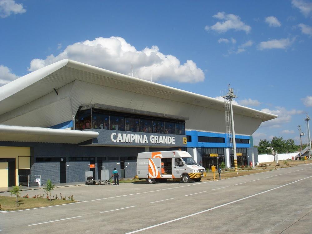 Azul anuncia malha aérea de agosto e volta a operar voo entre Campina Grande e Recife