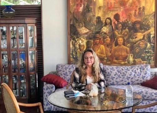 Deputada Drª Paula defende auxílio emergencial na Paraíba para pequenos e médios empreendedores