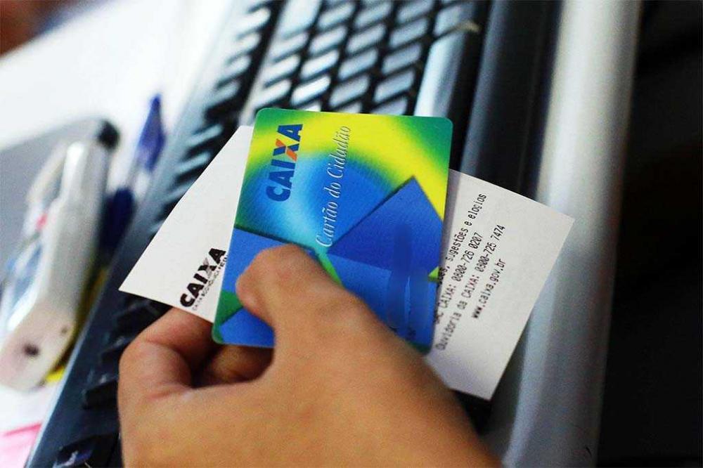 Governo reabre calendário do PIS para 2 milhões de trabalhadores