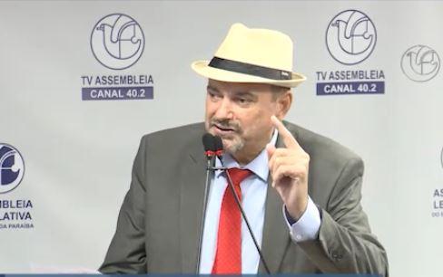 Mesa Diretora da ALPB assume autoria de requerimento que pede cancelamento da desinstalação da comarca de Uiraúna ao TJPB