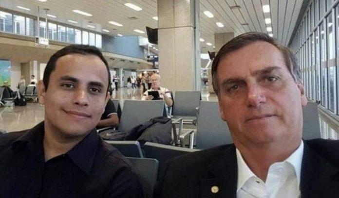 """BBC detalha vida do paraibano acusado de liderar o """"gabinete do ódio"""""""