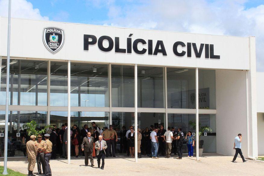 Operação Estirpe investiga desvio de dinheiro público na Paraíba